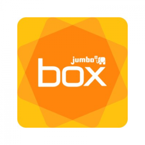 Box - Jumbo