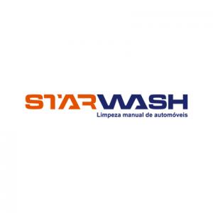Starwash - Limpeza Manual de Automóveis