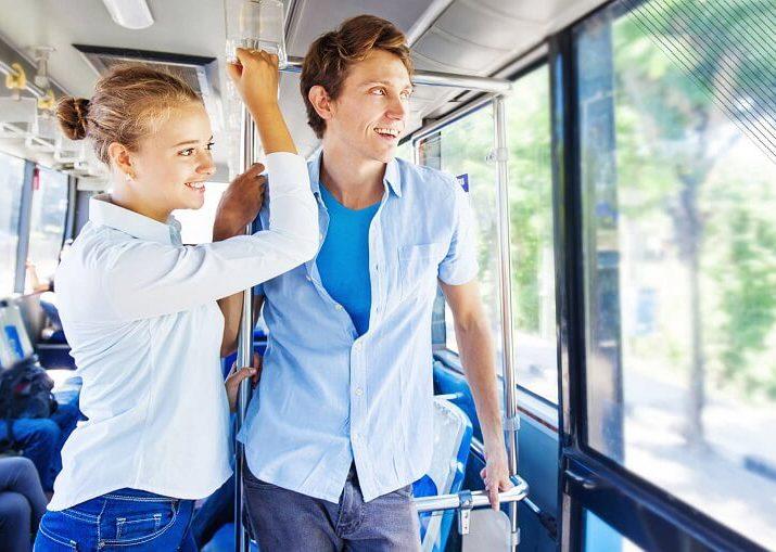 Alegro Bus - Autocarro Gratuito