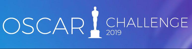 Oscars Challenge