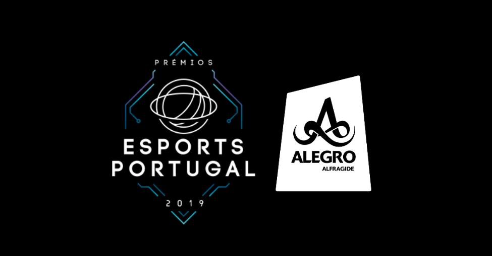 Passatempo ESports Alegro Alfragide