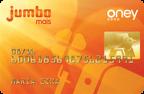 Cartão Jumbo