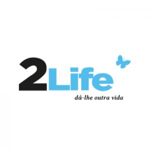 2 Life - Dá-lhe Outra Vida