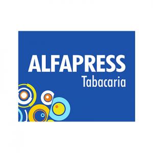 Alfapress Tabacaria