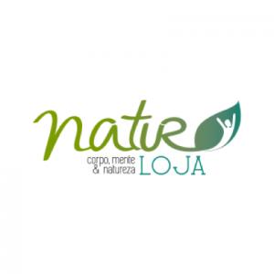 Natur Loja - Corpo, Mente e Natureza