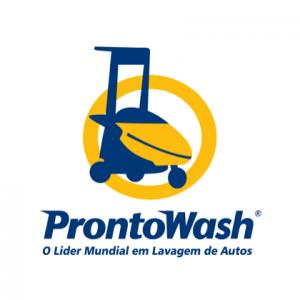 ProntoWash - Lider Mundial em Lavagem de Autos