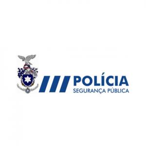 PSP - Polícia Segurança Pública