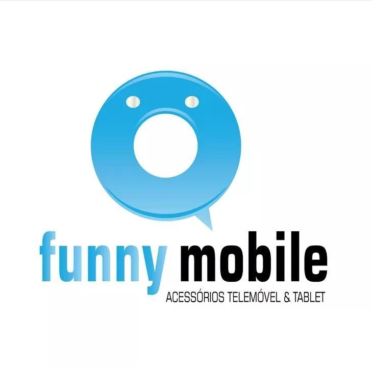 Logótipo da loja Funny Mobile