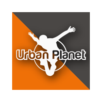 Logótipo Urban Planet