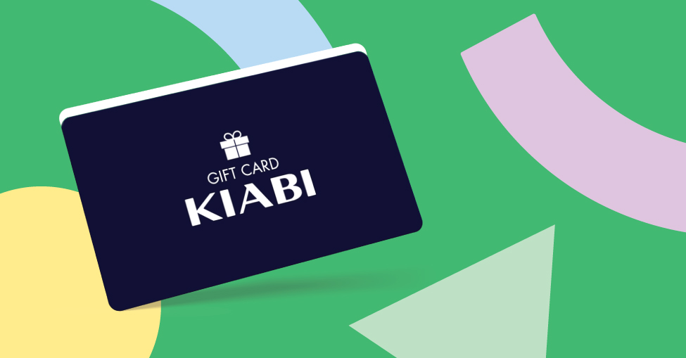 Passatempo Cartões Oferta Kiabi