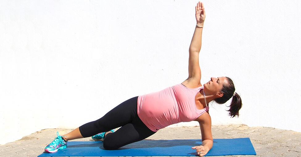 exercicio fisico na gravidez