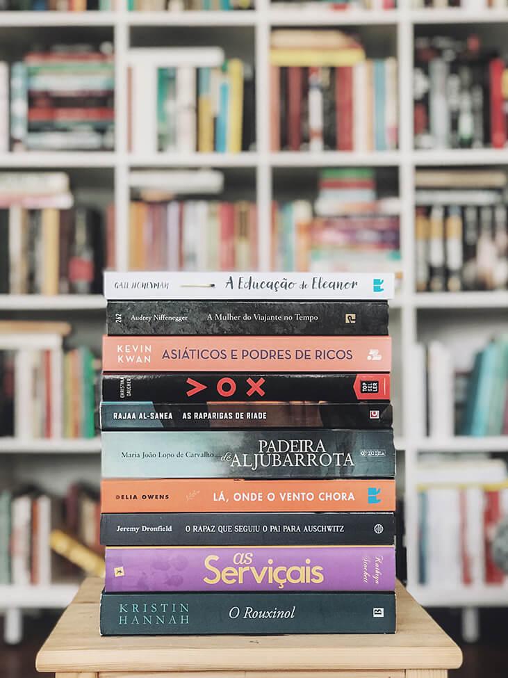 10 Melhores Livros para Ler e Apaixonar-se pela Leitura