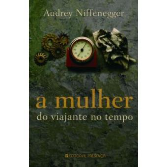 Top 10 Livros: A Mulher do Viajante no Tempo Audrey Niffenegger