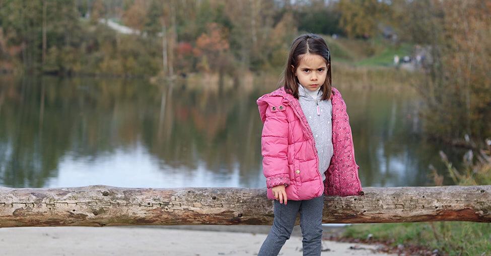 Atividades para crianças: Caminhadas na Natureza