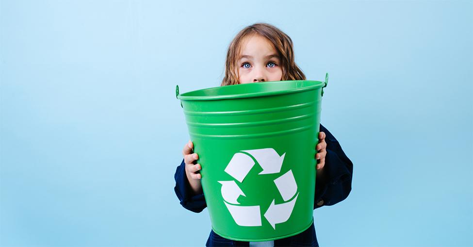 Educação Ambiental: Reciclagem